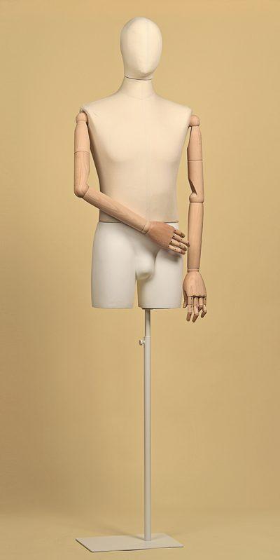 busto-sartoriale-uomo-base-decentrata-braccia