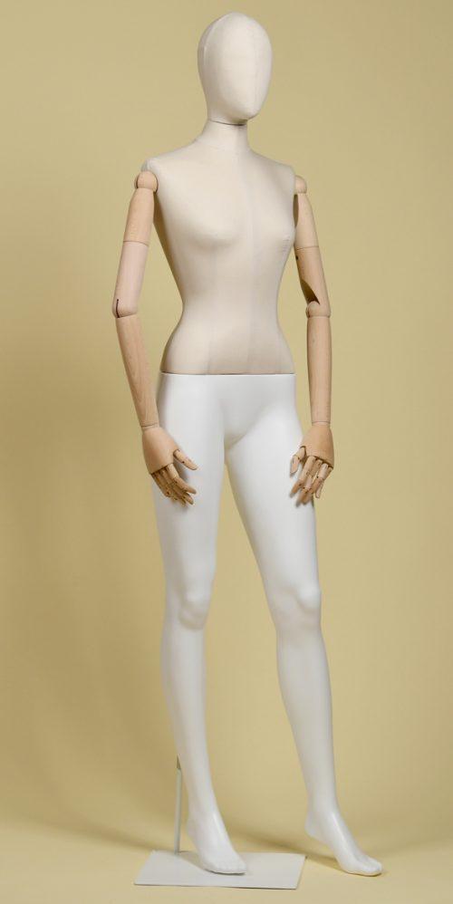 manichino-donna-sartoriale-cotone-cucito-braccia