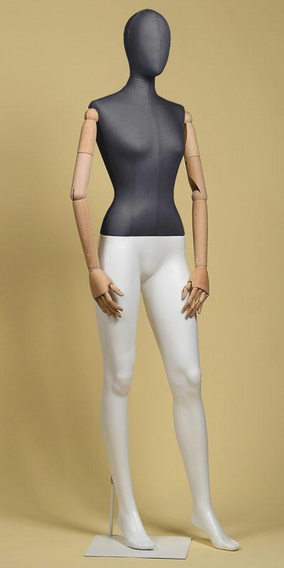manichino-donna-sartoriale-cotone-nero-cucito-braccia